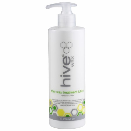 AfterWax Lotion Coconut&Lime