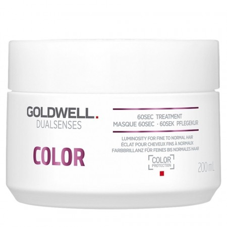 Goldwell COLOR 60sec Treatment 200ml