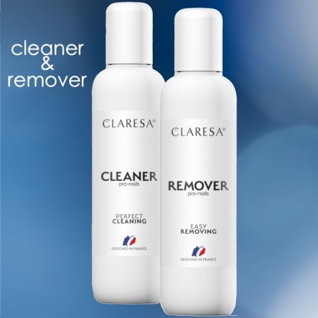 Remover & Cleaner