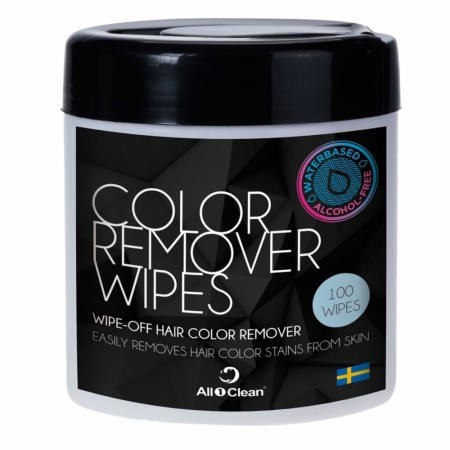 COLOR REMOVER WIPES, 100 stk