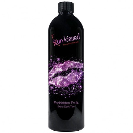 Funkissed 1000ml Forbidden Fruit