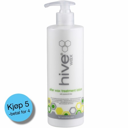 HIVE® AfterWax Lotion Coconut&Lime