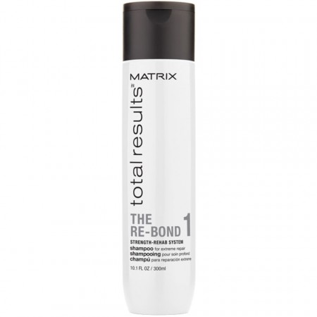 MATRIX TS The Re-Bond Shampoo 300ml