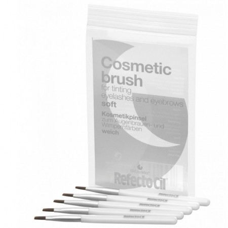 RefectoCil brush 5pkn soft