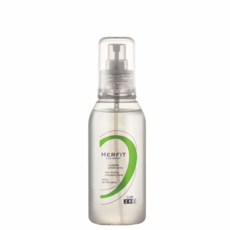 Herfit Hair Shinning and pearly Spray 100ml