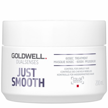 Goldwell Just Smooth 60sec Treatment 200ml
