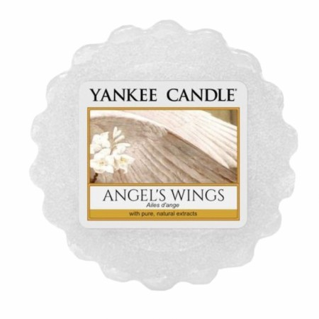 Yankee Candle® Angel´s Wings, Duftlys 22g