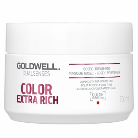 Goldwell Color Extra Rich 60sec Treatment 200ml