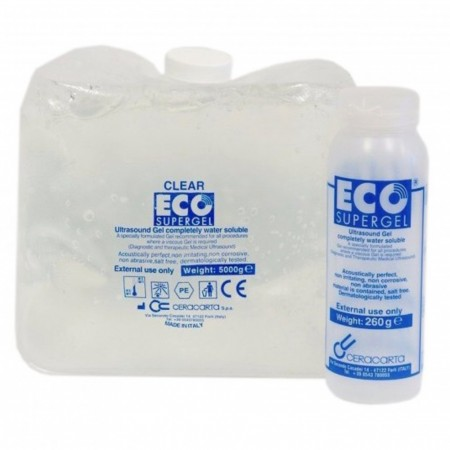 5L Eco Ultralyd-Supergel
