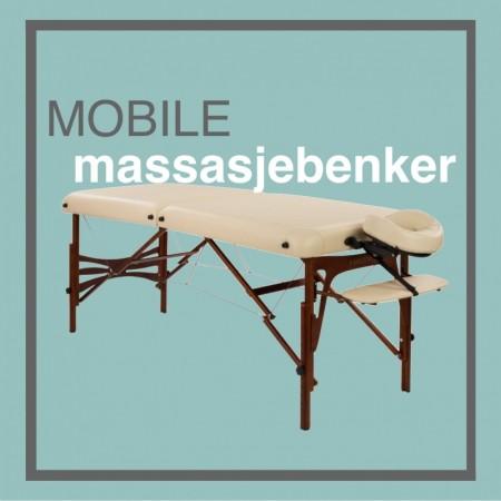 Mobile benker