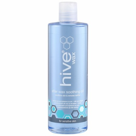 HIVE® AFTER WAX SOOTHING OIL