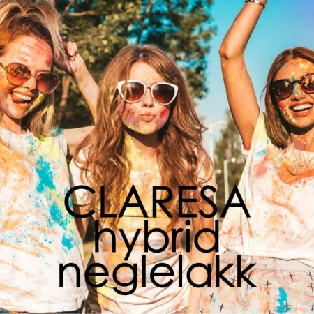 CLARESA HYBRID NEGLELAKK