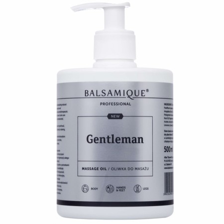 Balsamique®  Gentleman 500ml