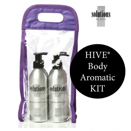 HIVE® Aromatic Body KIT