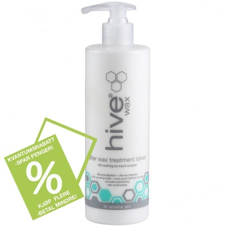 HIVE® AfterWax Lotion Tea Tree