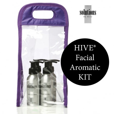 HIVE® Aromatic Facial KIT
