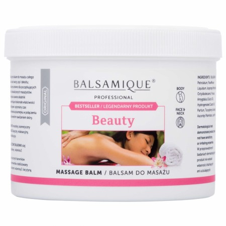 Balsamique® Professional Beauty