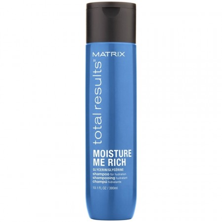 MATRIX TS Moisture me Rich Shampoo 300ml