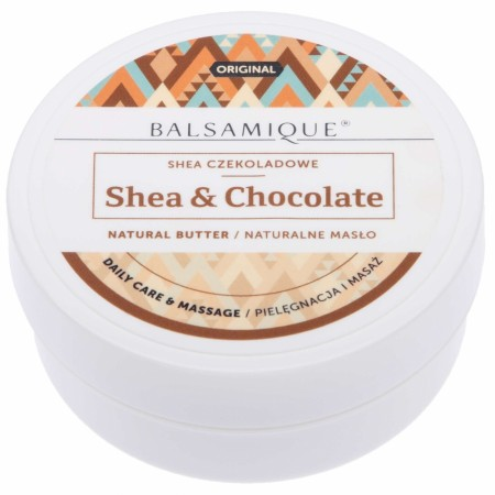 BALSAMIQUE® SHEA & CHOCOLATE, 80g