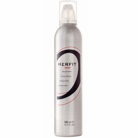 Herfit Styling Mousse, Strong