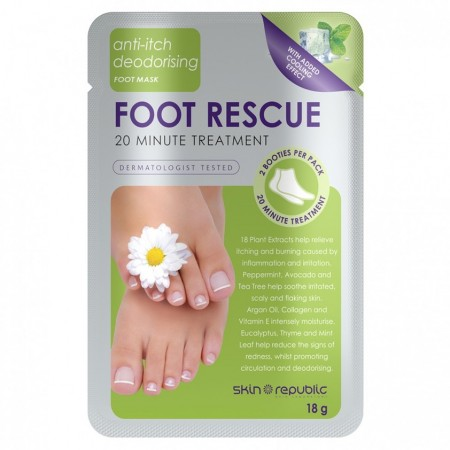 Foot Rescue